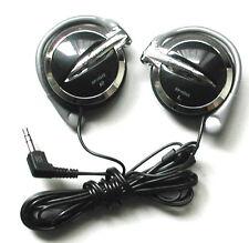 Genuine Over the ears Clip Panasonic HS43 earphones/headphones good volume