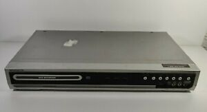 Magnavox CMWR10D6 DVD Recorder No Remote Tested
