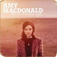 Amy Macdonald - LIFE IN A BEAUTIFUL LIGHT    - CD NEUWARE