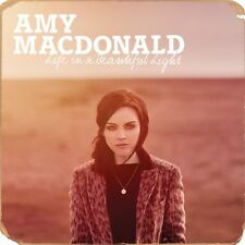 Amy MacDonald - Life In A Beautiful Light * OVP * Songwriter *