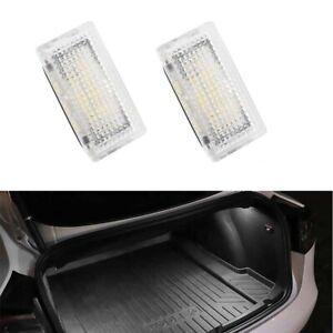 Ultra-bright LED Interior Lights Kit For Tesla Model 3 Model S Model X Y 2-Piece