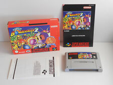 Super Bomberman 2 für Super Nintendo / SNES in OVP