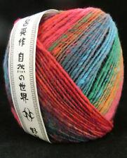 (100g /17,48€): 200 g Noro ITO - japan. Farbverlaufsgarn, Fb. 3 Lot H   #4732
