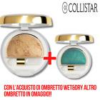 OMBRETTO DOPPIO EFFETTO WET & DRY COLLISTAR + 1 OMBRETTO WET&DRY IN OMAGGIO
