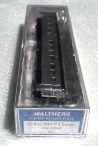 WALTHERS 932-55046 Atlantic Coast Line Plan 4140 10-6 Sleeper