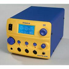Hakko Fm20655 Esd Safe Desoldering Rework Station 410 W