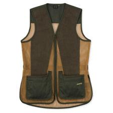 Musto Competition Skeet Shooting Vest in Vineyard Green