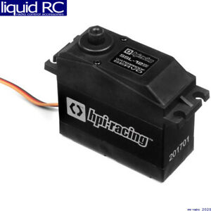 Hobby Products Intl. 120020 SS1-12MGWP Servo Waterproof 7.4V/35kg