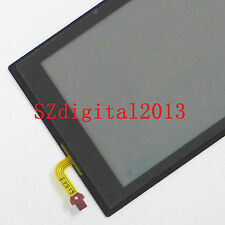 NEW LCD Touch Screen For Canon IXUS240 IXUS245 ELPH320 HS IXY430F Digital Camera