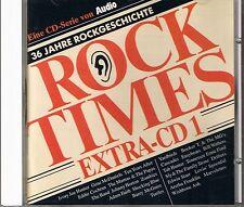 Audio Rock Times Extra-CD 1 various audiophile superrar