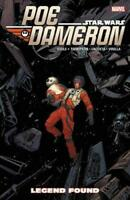 Star Wars: Poe Dameron Vol. 4 - Legend Found, Angel Unzueta,Robbie Thompson,Char