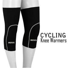 Cycling Knee Warmer Winter Running Cycle Knee Thermal Warmers - S- M- L- XL