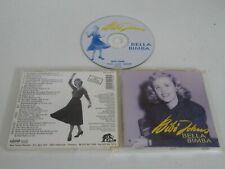Bibi Johns – Bella Bimba / Bear Family Records – BCD 15649 CD ALBUM