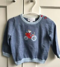 17460a257fd Tractor Jumper in Boys' Jumpers & Cardigans (0-24 Months) for sale ...