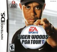 Tiger Woods Pga Tour 2005 - Nintendo DS Game - Game Only