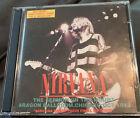 Nirvana - Rare Live CD - Chicago, October 23, 1993 - Sermon on the Mount - 2x CD