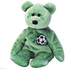 Bears Ty Beanie Babies
