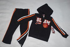 Boys Varsity All Stars or All Pro  Sweat suit  New choice  size 18M to 24M