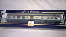 Lima OO Scale Model Train Passenger Cars