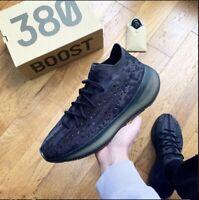 Adidas Yeezy Boost 380 Onyx  UK 9 / EU 43.3 / US 9.5