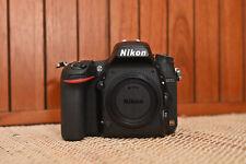 Nikon D750 24.3 Mp Digital Slr Camera - Black (with Accessories)