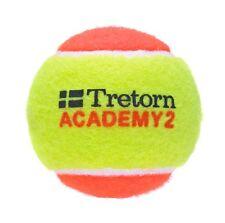 Tretorn Academy Mini Tennis Orange Balls Ball