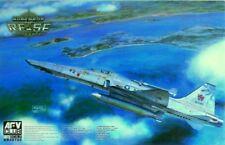 AFV CLUB 1/48 RF-5E Tiger Eye Model Kit - AR48105
