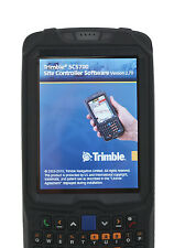 TRIMBLE TCA1 DATA COLLECTOR + SCS700,SURVEYING,SPS,GPS,SITE CONTROLLER,ROBOTIC