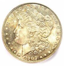 1903-O Morgan Silver Dollar $1 - ICG MS67 - Rare in MS67 Grade - $3,880 Value!