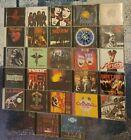 80s/90s Glam Metal/Hard Rock CD LOT Of 2...
