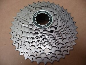 Shimano Deore 10 Speed 11-36t HG50 Cassette MTB Mountain bike CS-HG50-10