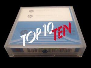HP C7975A LTO-5 Ultrium Datenkassette 1,5 TB / 3 TB Backup Data Tape New