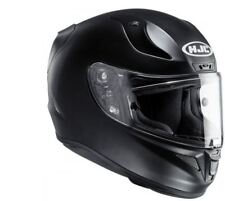 HJC RPHA-11 Casco Moto - Negro, M