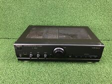Technics SU-V300 M2 Stereo Integrated Amplifier Phono Stage