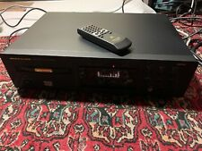 MARANTZ  SUPER AUDIO CD PLAYER SA8260
