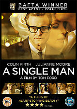 A Single Man (DVD, 2010)