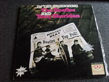 The Beatles and Tony Sheridan- In the Beginning LP-Made in Yugoslavia