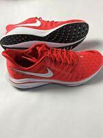 Nike Air Zoom Vomero 14 Running Shoes Team Orange CK1969-600 Men's Size 11.5