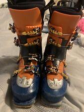 La Sportiva Synchro 27.5 Alpine Touring Ski Boots