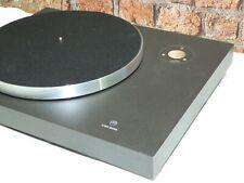 Linn Basik 2 Speed Belt Drive Vintage Record Vinyl Deck Player Turntable