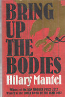BRING UP THE BODIES by HILARY MANTEL -- 9780007315109
