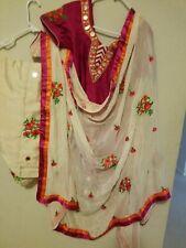 Punjabi suit patiala salwar suit  party wear wedding wear salwar suit