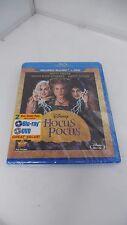 Hocus Pocus Blu-ray + DVD