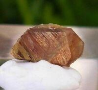 1.7ct, Natural Monazite Terminated Crystal, Rare Collector's Monozite, US Seller