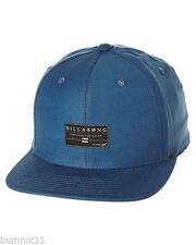 Billabong Snapback Hats for Men