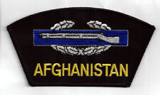 COMBAT INFANTRY BADGE AFGHANISTAN WAR OEF HAT PATCH US ARMY VETERAN GIFT CIB WOW