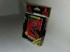 JOUST New Factory Sealed W/Crushed box For the Atari Lynx System Console B14
