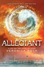 Divergent Ser.: Allegiant by Veronica Roth (2013, Compact Disc)