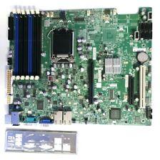 Supermicro X8SIE-F Server Motherboard LGA 1156 Socket H ATX DDR3 1U 2U Intel PCI