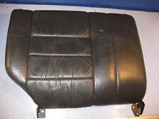 OPEL FRONTERA B 5 türig: ledersitz, cuir mobilier, dossier de siège arrière droit * fdtm